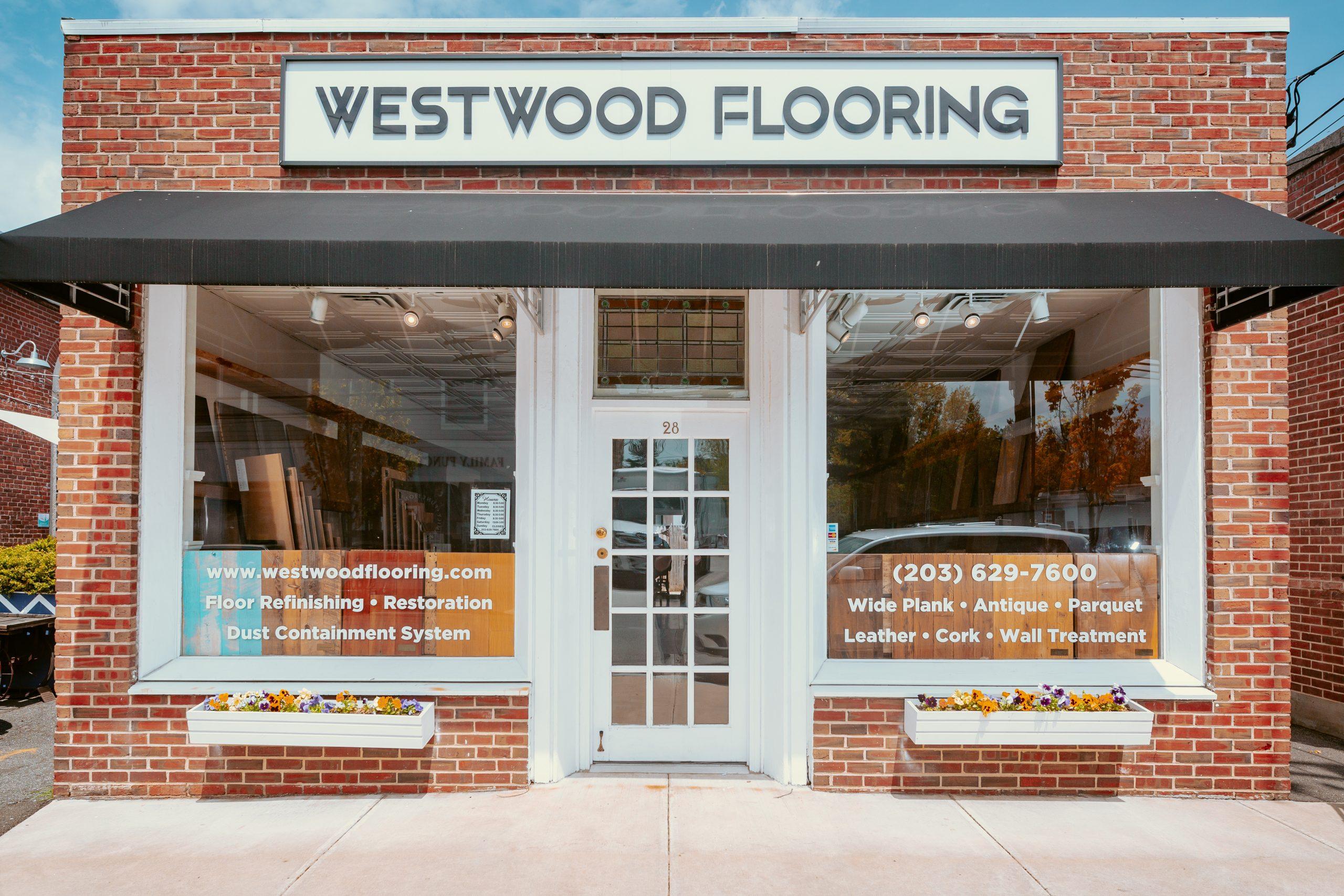 Westwood Flooring in Greenwich, CT