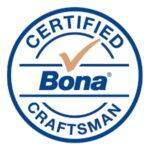 Bona Certified Craftsman